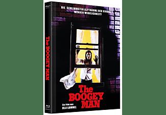 The Boogey Man - Mediabook (Cover B) - Uncut - Limitiert auf 333 Stück Blu-ray + DVD
