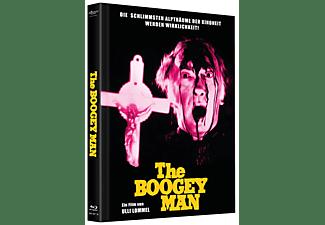 The Boogey Man - Mediabook (Cover C) - Uncut - Limitiert auf 222 Stück Blu-ray + DVD