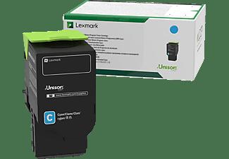 LEXMARK - B2B CS/CX 727, CS728 Rückgabe-Tonerkassette Cyan