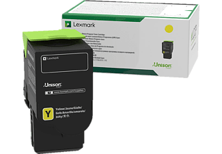 LEXMARK - B2B CS/CX 727, CS728 Rückgabe-Tonerkassette Gelb