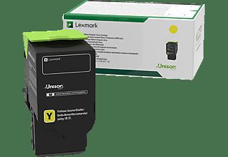 LEXMARK - B2B CS/CX 827 Rückgabe-Tonerkassette Gelb
