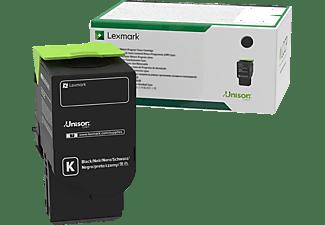 LEXMARK - B2B CS/CX 727, CS728 Rückgabe-Tonerkassette Schwarz