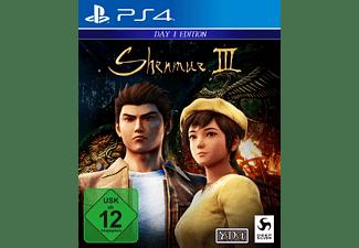 Shenmue III - [PlayStation 4]