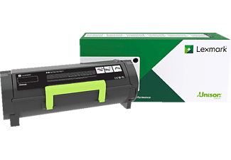 LEXMARK - B2B B232000 Tonerkasette Schwarz