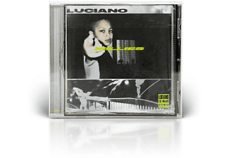 Luciano - MILLIES  - (CD)