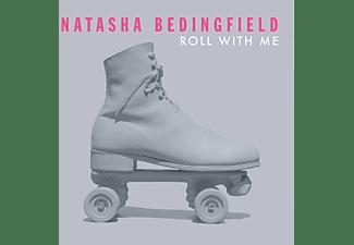 Natasha Bedingfield - Roll With Me  - (CD)