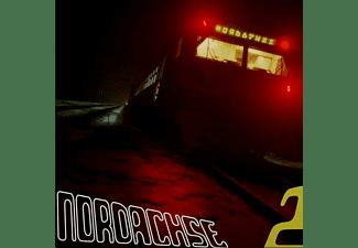 MC Bomber / Shacke One - Nordachse 2  - (Vinyl)