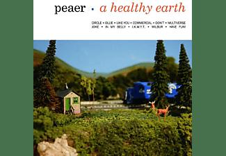 Peaer - HEALTHY EARTH -DIGI-  - (CD)