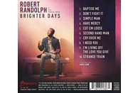 Robert & The Family Band Randolph - Brighter Days [CD]