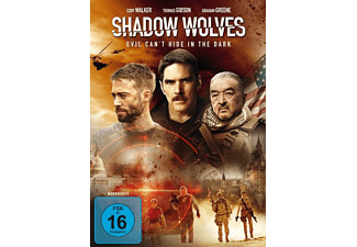 Shadow Wolves DVD