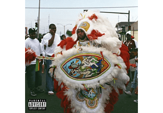Juju Rogers - 40 Acres N Sum Mula (LP+MP3)  - (LP + Download)