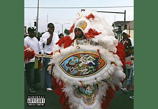 Juju Rogers - 40 Acres N Sum Mula (LP+MP3)  - (LP + Download)