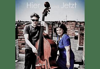 Lia Andes - Hier und Jetzt  - (CD)