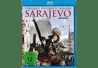 Sarajevo Blu-ray