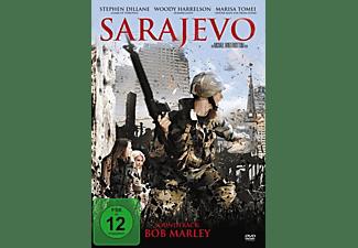 Sarajevo DVD