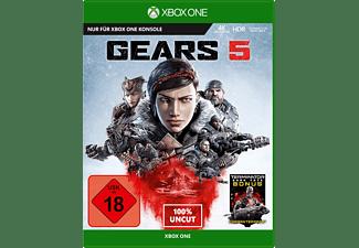 Gears 5 - [Xbox One & Xbox Series X|S]