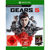 Gears 5 - [Xbox One & Xbox Series X|S]