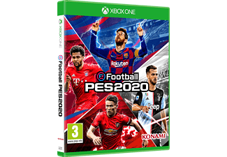 E Football PES 2020 für Xbox One