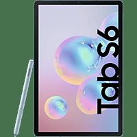 SAMSUNG Tab S6 Wi-Fi, Tablet , 128 GB, 10.5 Zoll, Cloud Blue