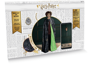 DICKIE TOYS Harry Potter Tarnumhang Umhang/Spielzeug Schwarz