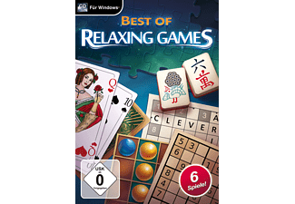 Best of Relaxing Games - [PC]