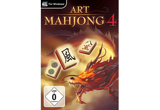 Art Mahjong 4 - [PC]