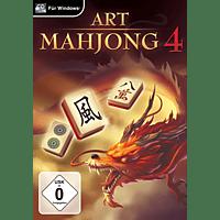 Art Mahjong 4 - [PC]