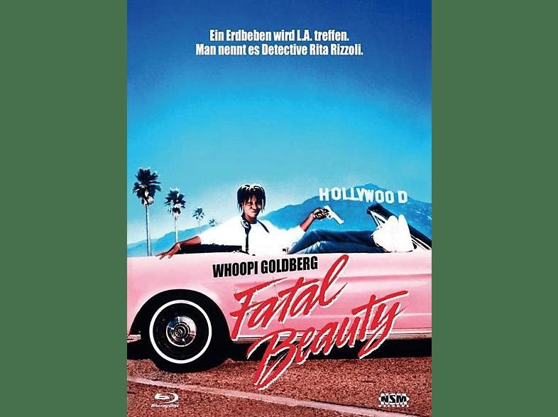 Fatal Beauty [Blu-ray + DVD]