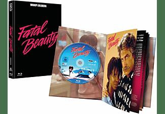 Fatal Beauty Blu-ray + DVD