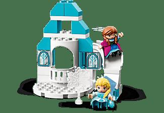 LEGO Elsas Eispalast Bausatz, Mehrfarbig