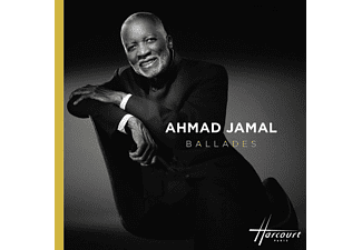 Ahmad Jamal - BALLADES  - (Vinyl)