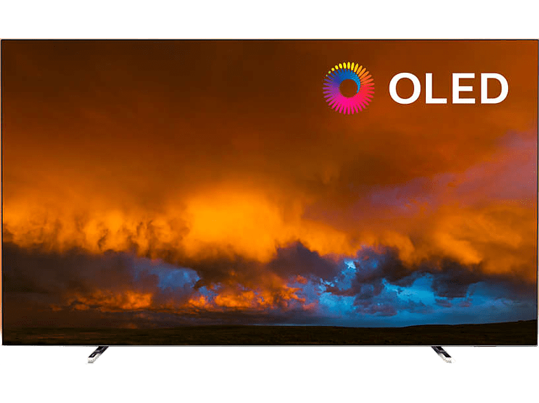 TV PHILIPS OLED 4K 65 inch 65OLED804/12