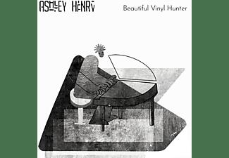 Ashley Henry - Beautiful Vinyl Hunter - 2 Vinyl  - (Vinyl)