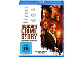 Mississippi Crime Story Ltd. Blu-ray