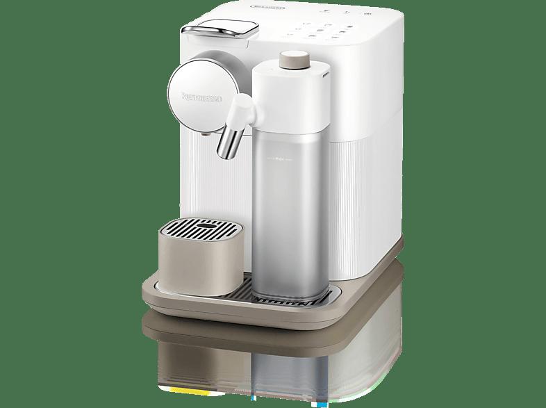 DELONGHI EN 650.W GRAN LATTISSIMA Espresso Kapselmaschine Fresh Weiß