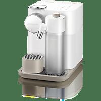 DELONGHI EN 650.W GRAN LATTISSIMA Espresso Kapselmaschine, Fresh Weiß