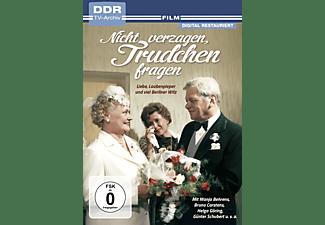 Nicht verzagen, Trudchen fragen DVD