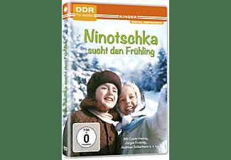 Ninotschka sucht den Frühling DVD