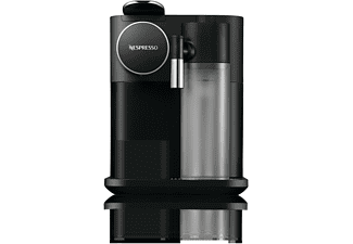 DELONGHI Nespresso EN 650.B GRAN LATTISSIMA Espresso Kapselmaschine Schwarz