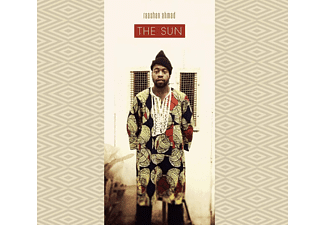 Raashan Ahmad - THE SUN (VINYL)  - (Vinyl)