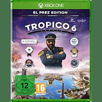 Tropico 6 [Xbox One]