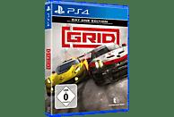 GRID [PlayStation 4]