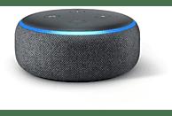 Altavoz inteligente con Alexa - Amazon Echo Dot (3ª Gen), Controlador de Hogar, Antracita