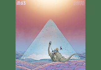 M83 - DSVII  - (CD)