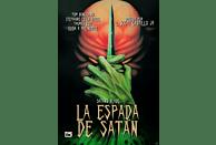 La Espada De Satan - DVD