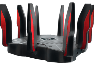 TP-LINK C5400x Triband Gaming  Router 5 Gbit/s