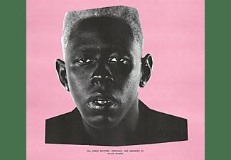 The Creator Tyler - Igor  - (CD)