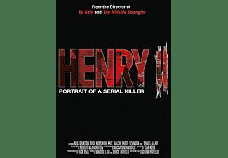 HENRY 2 - Portrait of a Serial Killer - Mediabook (Cover B) - Limited Edition auf 333 Stück Blu-ray + DVD