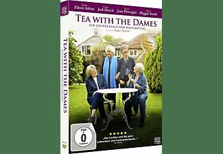 Tea with the Dames - Ein unvergesslicher Nachmittag DVD