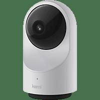 YI TECHNOLOGY YI Kami Home Indoor Camera, Weiß (Y32)
